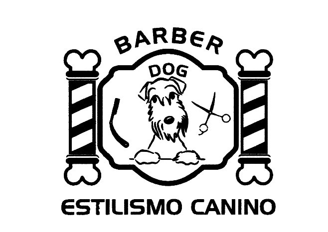 Barber Dog Estilismo canino